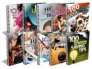 Thumbnail 100 Niche Tips Collection